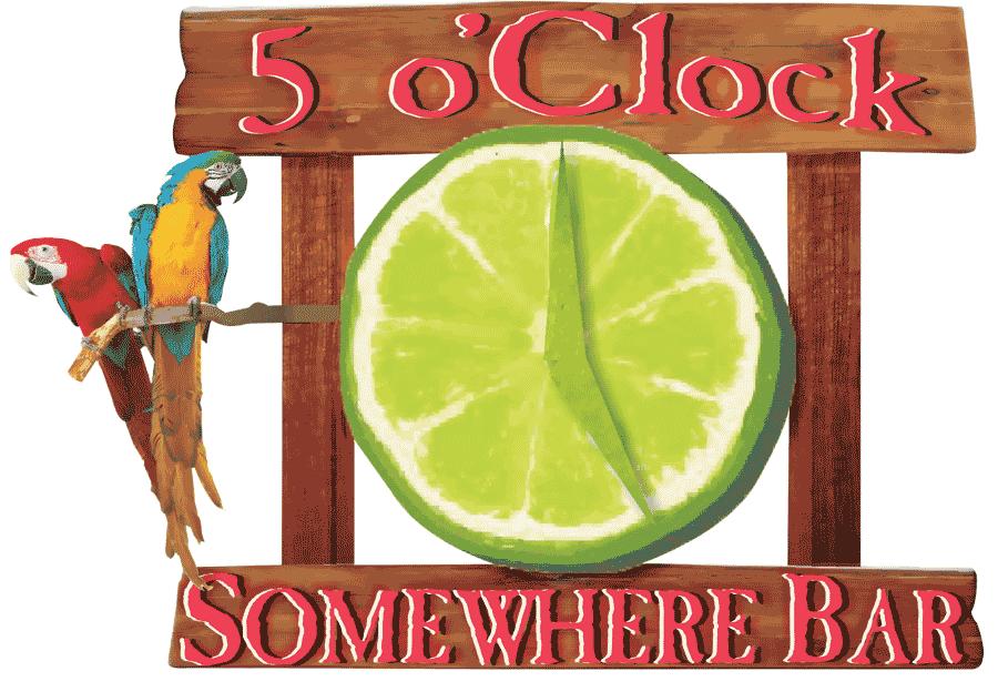 5OClockSomewhereBar_ResortsAC