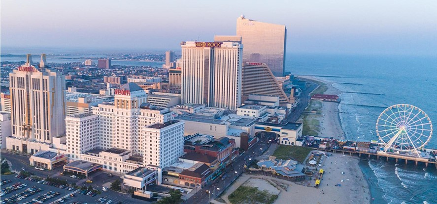North Beach Atlantic City