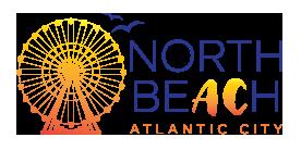North Beach Atlantic City Logo