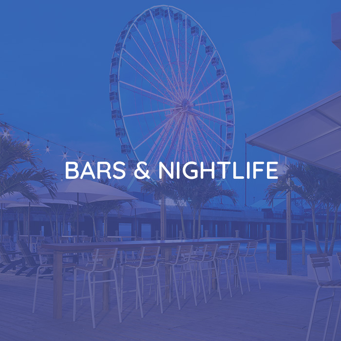 north beach ac bars nightlife