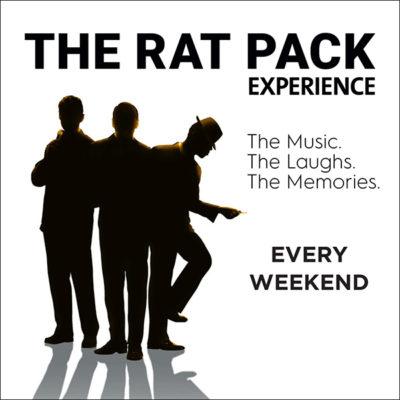 rat pack hard rock