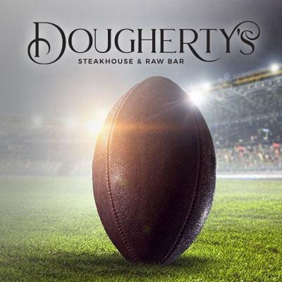 football doughertys atlantic city specials