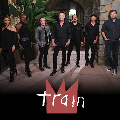 train concert